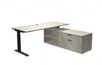 Levels Series Individual Desks