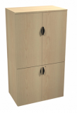 Innovations Double Cabinet Storage Unit