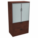 Innovations Series Tall Storage Cabinets