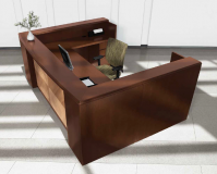 Markham Series Reception Desks