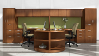 Markham Series Workstations