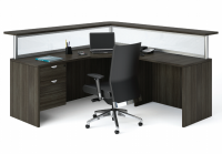 Outlines Reception Desks