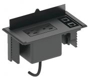 Worksurface Power Data Module