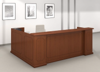 Philadelphia Series Reception Desks