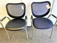 Q-Ten Guest Chair