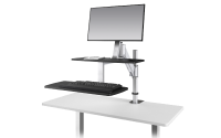 Climb Sit-to-Stand Workstation