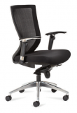 Deka Mesh-Back Chair