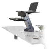 Lift Sit-to-Stand Workstation
