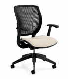 Roma Posture Back Task Chair