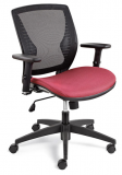 Stradic Mesh Back Tilter Chair