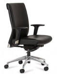 Teem Mid and High-Back Executive Chair