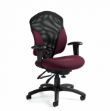 Tye Mesh-Back Task Chair
