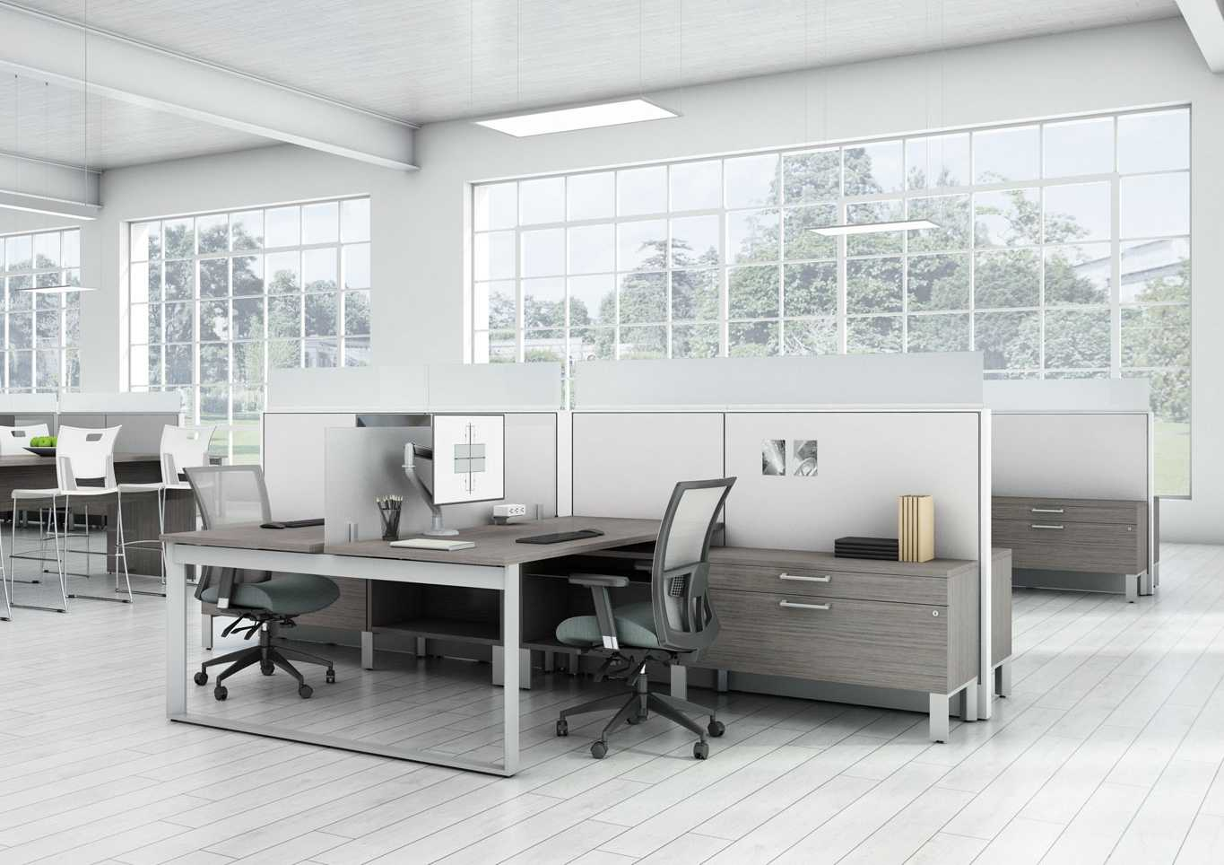 Evolve Panel System Amp Workstations Buy Rite Business Furnishings Office Furniture Vancouver