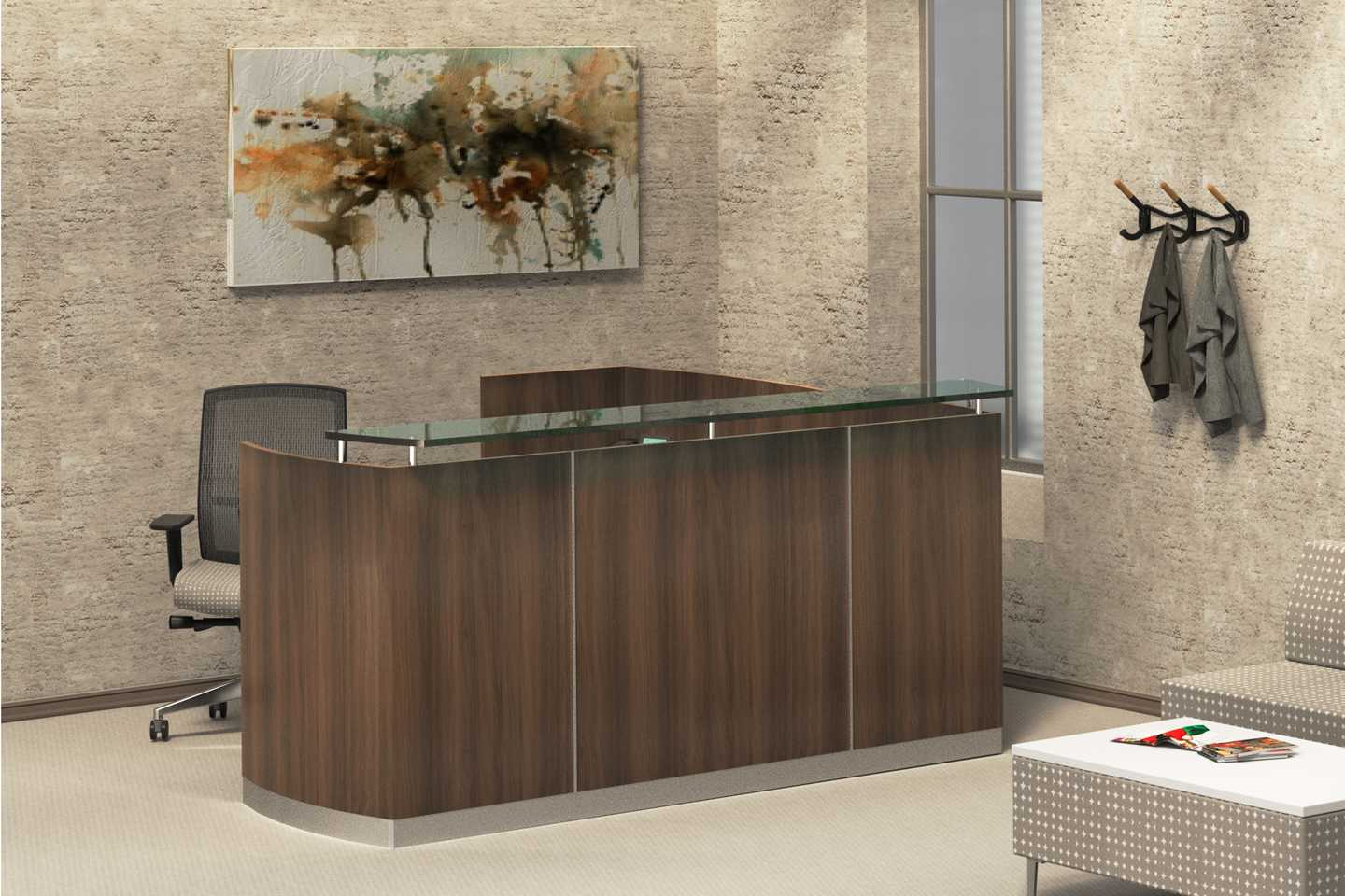 Medina Reception Desks 01