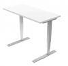esi flex height adjustable table electric